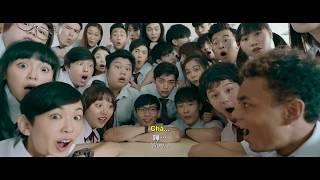 (Official Trailer 1) ĐẠI SƯ HUYNH | KC 31.08.2018
