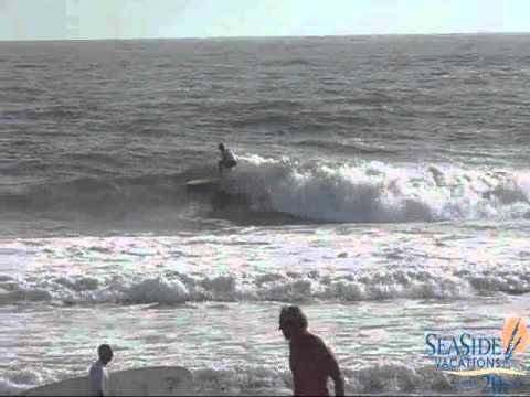 outer banks surf fishing report