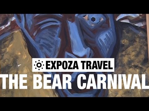 The Bear Carnival (France) Vacation Travel Video Guide