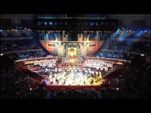 Christmas with Russell Watson at Royal Albert Hall