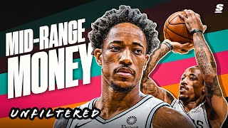 Who Needs The 3? How DeMar DeRozan Became a REAL Max Player