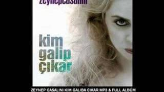 Zeynep casalini kim galip cikar mp3 full albüm 2008