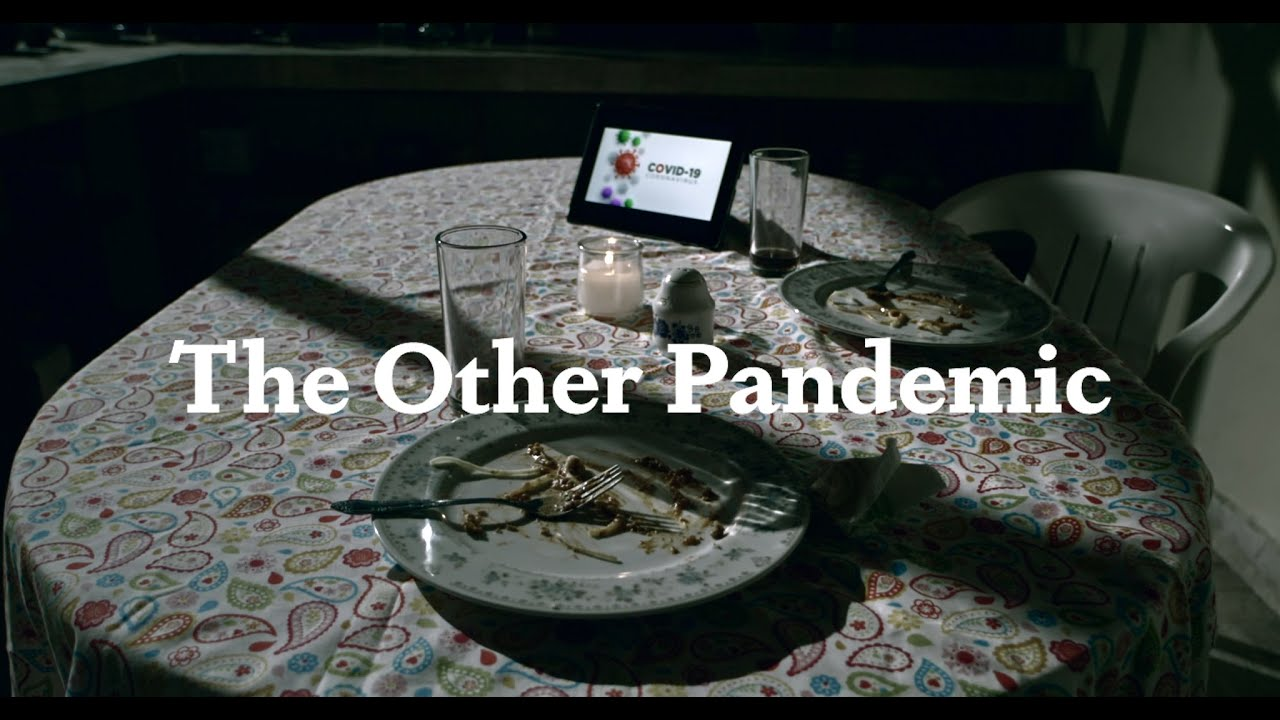 The Other Pandemic | My RØDE Reel 2020