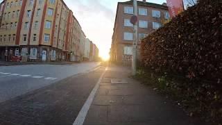 TimeWarp GoPro HERO 7 Test Kiel