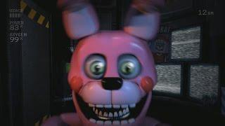 Custom Nights ! Nuevos Animatronicos :  Five Nights At Freddy'S Sister Location (Fnaf Sl )