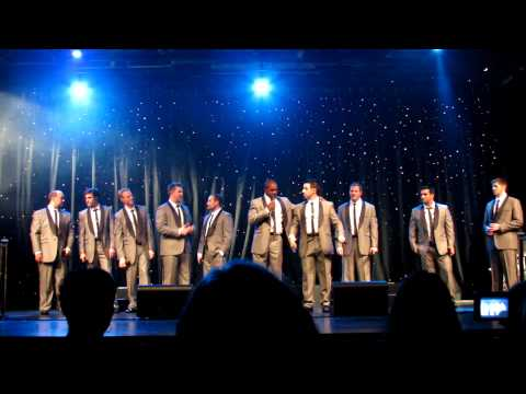 Straight No Chaser -- 12 Days of Christmas