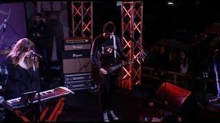 Garik & Sona - hetd kgam  (live at Aznavour square) HD