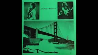 Bob Dylan & Jerry Garcia - Let's Keep It Between Us - FULL ALBUM