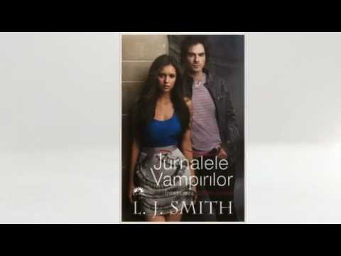 The vampire diaries ( Jurnalele Vampirilor) from YouTube · Duration:  2 minutes 41 seconds