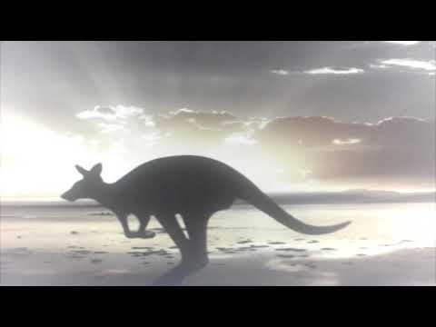 JOHNNY McEVOY'THE BAND PLAYED WALTZING MATILDA'2000(an Eric Bogle song)