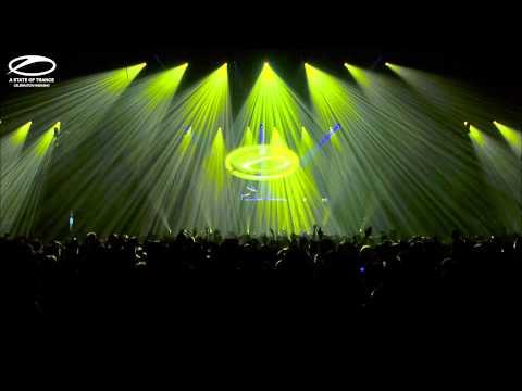 David Gravell - A State of Trance Festival 700, Sydney (Australia)