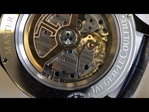 The Watch Professor: Automatic vs Manual Winding