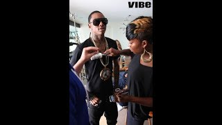 Download Soulja Boy Tell Em - Tear It Up [2014] MP3 song and Music Video