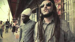 Alborosie ft. Junior Reid - Respect | Official Music Video