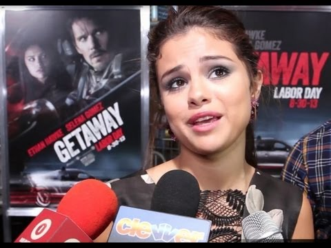 Selena Gomez Talks Future Roles, Defends Taylor Swift in New Interview!