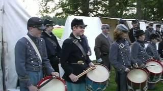 American Civil War Society Band UK