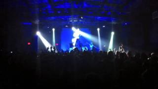 Die Antwoord Evil Boy 10/31/2010 Austin, TX
