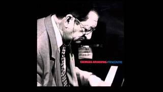 Georges Arvanitas - Dear old Stockholm