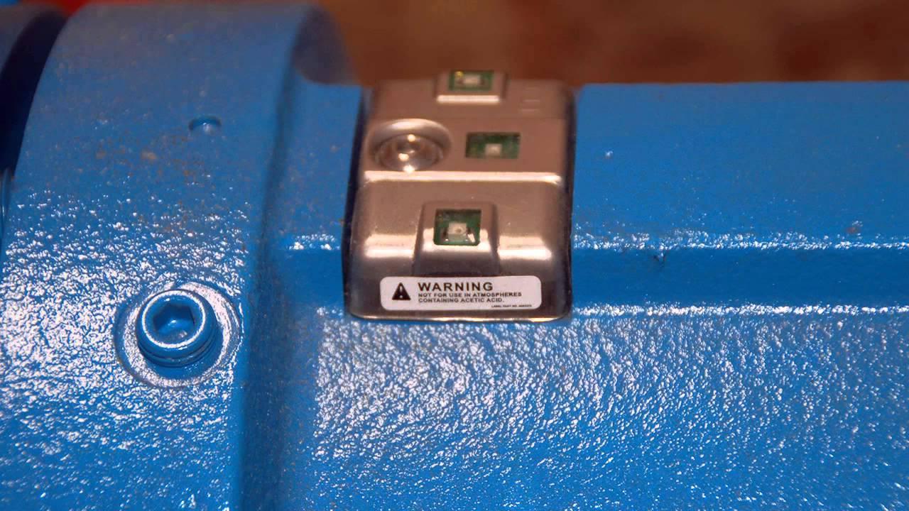 Goulds - 3196 iFRAME - Centrifugal Pump