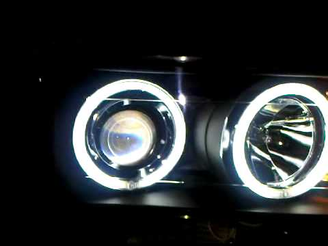 13e020a429 FAROS CON LUPA, OJOS DE ANGEL CCFL COLORADO 04 05 06 07 08.3GP - YouTube