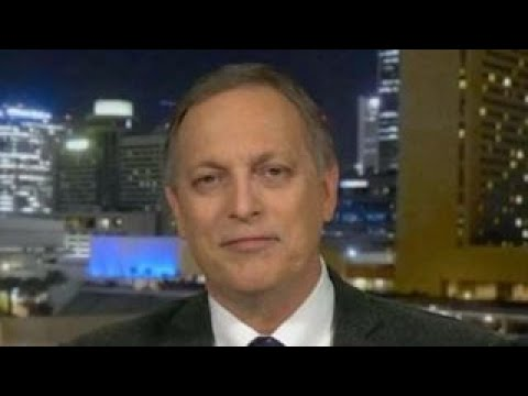 Rep. Andy Biggs on the future of the GOP tax cut plan