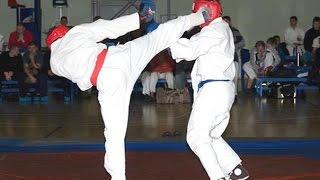 Рукопашный бой  динамовские правила