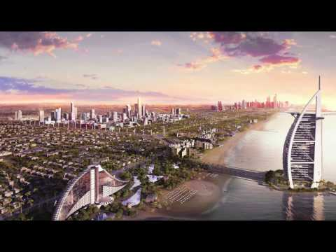 Jumeirah Central - An Urban Planning Innovation