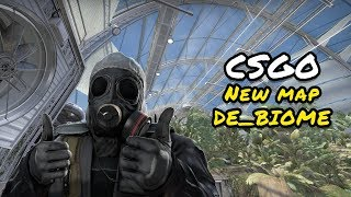 CSGO | First game on Biome (Full Gameplay)