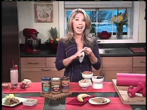 Denise Austin Shares Simple, Healthy Changes
