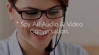 How to Spy WhatsApp Chat | Monitor WhatsApp Conversations with TheOneSpy WhatsApp Spy Software