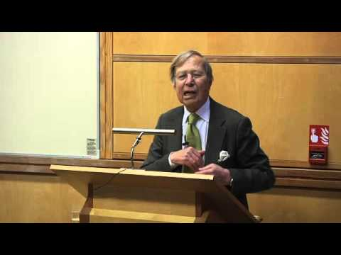 How Universal is Liberalism (Ronald Dworkin)