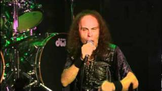 Download lagu Dio - Heaven And Hell Live In London 2005