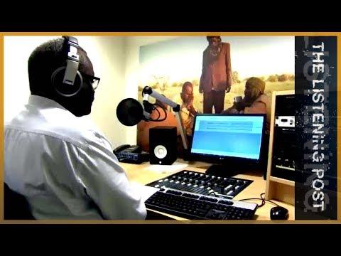 🇸🇩 Radio Dabanga: Is Darfur losing its media lifeline? | The Listening Post