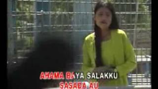 Tetty Malinda Ahado Salakku