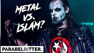 METAL vs. ISLAM ? Was halten Metalheads wirklich von ISLAM und Muslimen?