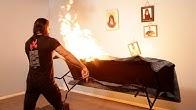 Seth Rollins Burns Down Firefly Funhouse