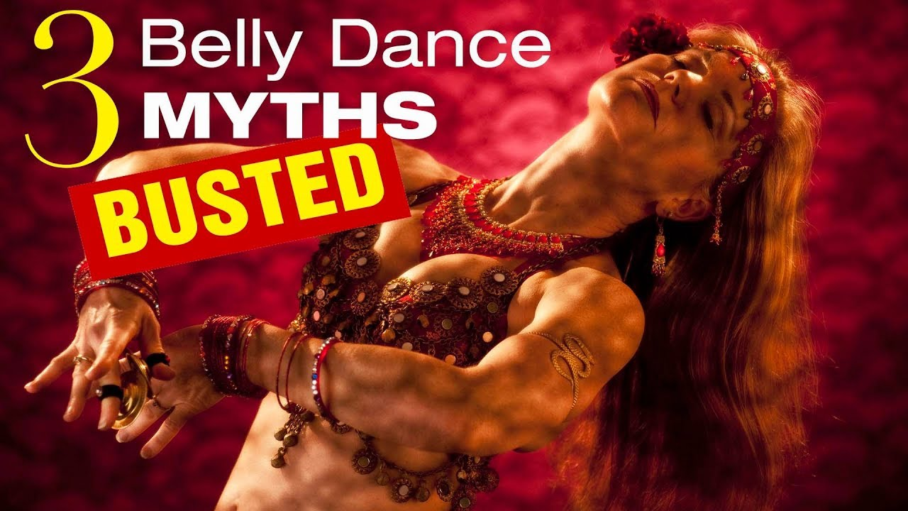 What's the Purpose of Belly Dancing?