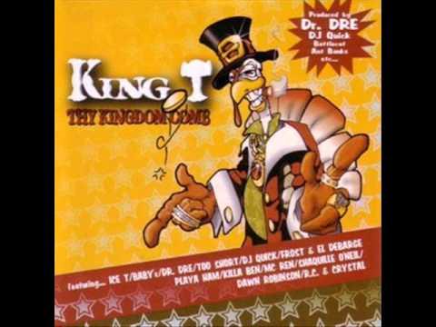 King Tee - Da Kron