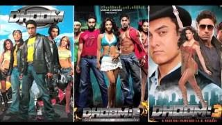 Dhoom 4 trailer 2017  Shahrukh Khan  1280x720