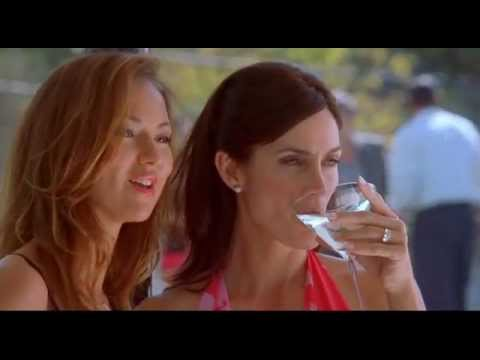 CarrieAnne Moss  Mini's First Time 2006  part 1