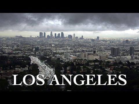 LOS ANGELES - Video Montage (60fps)
