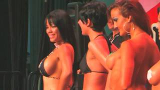 Repeat youtube video Miss eXXXotica | The Superstars | Best Body |