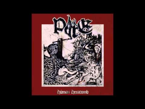 Pyre - Under The Death Reign
