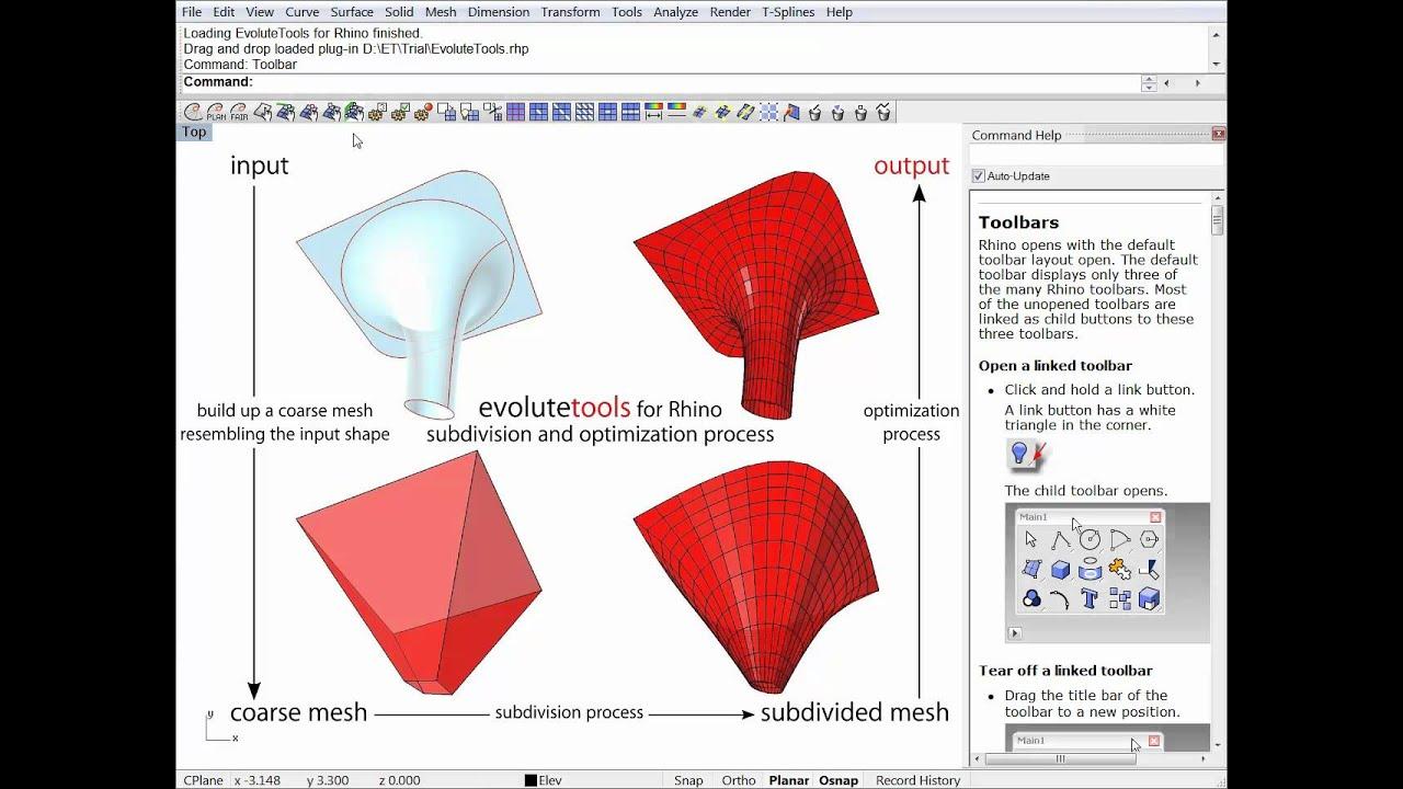 Evolute Tools Tutorials | rethinking BIM