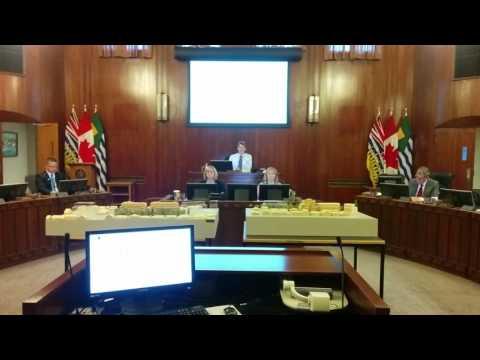 Vancouver Mayor Gregor Robertson Abandons Prostituted Women