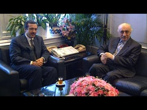 Erdogan and Gulen: rivalry at the heart of Turkish politics