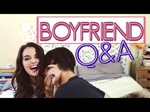 Generate BOYFRIEND TAG | CARRIE RAD Pictures