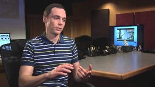 Elf Buddys Musical Christmas: Jim Parsons Exclusive Interview