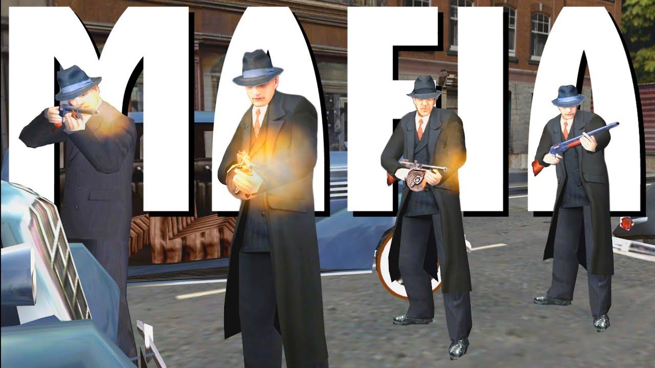 Mafia 1 | Pepe's Restaurant