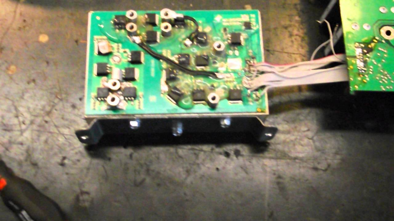 схема сварочного инвертора gysmi 165